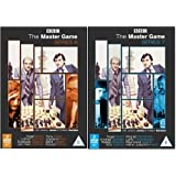 BBC: Both The Master Game Series 6 and 7 (4 DVD Video Set)