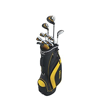 Wilson Men's 2015 Ultra Complete Package Golf Set