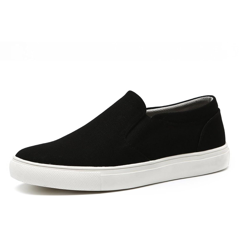 Gordon & Bros5098-i Noir - Chaussures Homme Avec Lacets, Couleur Noir, Taille 44