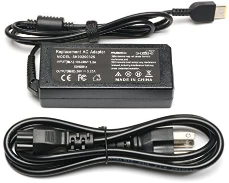 Adapter Charger Lenovo ThinkPad Ideapad product image