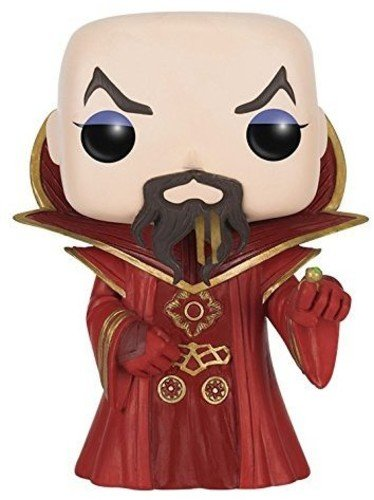aa990e632e9 Amazon.com  Funko POP Movies  Flash Gordon Action Figure - Emperor Ming  Funko  Pop! Movies   Toys   Games
