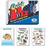 Quick Pix Animals