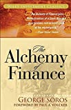 The Alchemy of Finance: Reading the Mind of the Market (Wiley Investment Classics (Paperback))