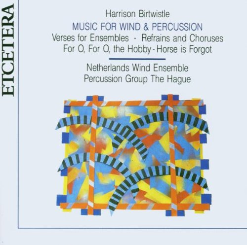 Music for Wind & Percussion