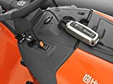 Husqvarna Battery Charger Lawn Garden Tractor GT YT LS 585 44 51-01 / 585445101 /RM#G4H4E54 E4R46T32505591