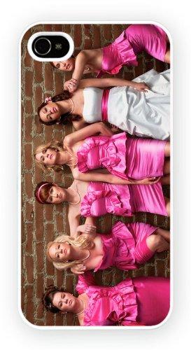 Bridesmaids, iPhone 5 5S, Etui de téléphone mobile - encre brillant impression