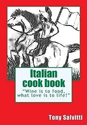 Italian Cook Book (English Edition)