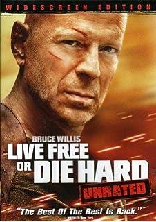 where was live free die hard filmed
