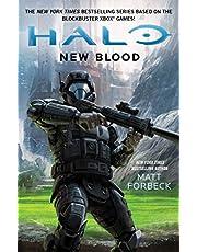 Halo: New Blood (Volume 15)