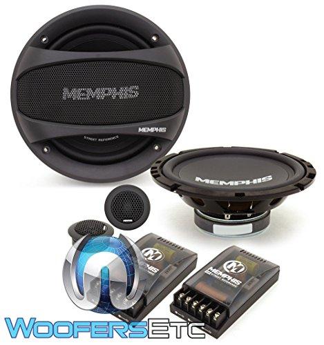 Memphis 15-SRX60C 6.5