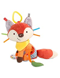 Skip Hop Bandana Buddies Soft Activity Toy, Fox BOBEBE Online Baby Store From New York to Miami and Los Angeles