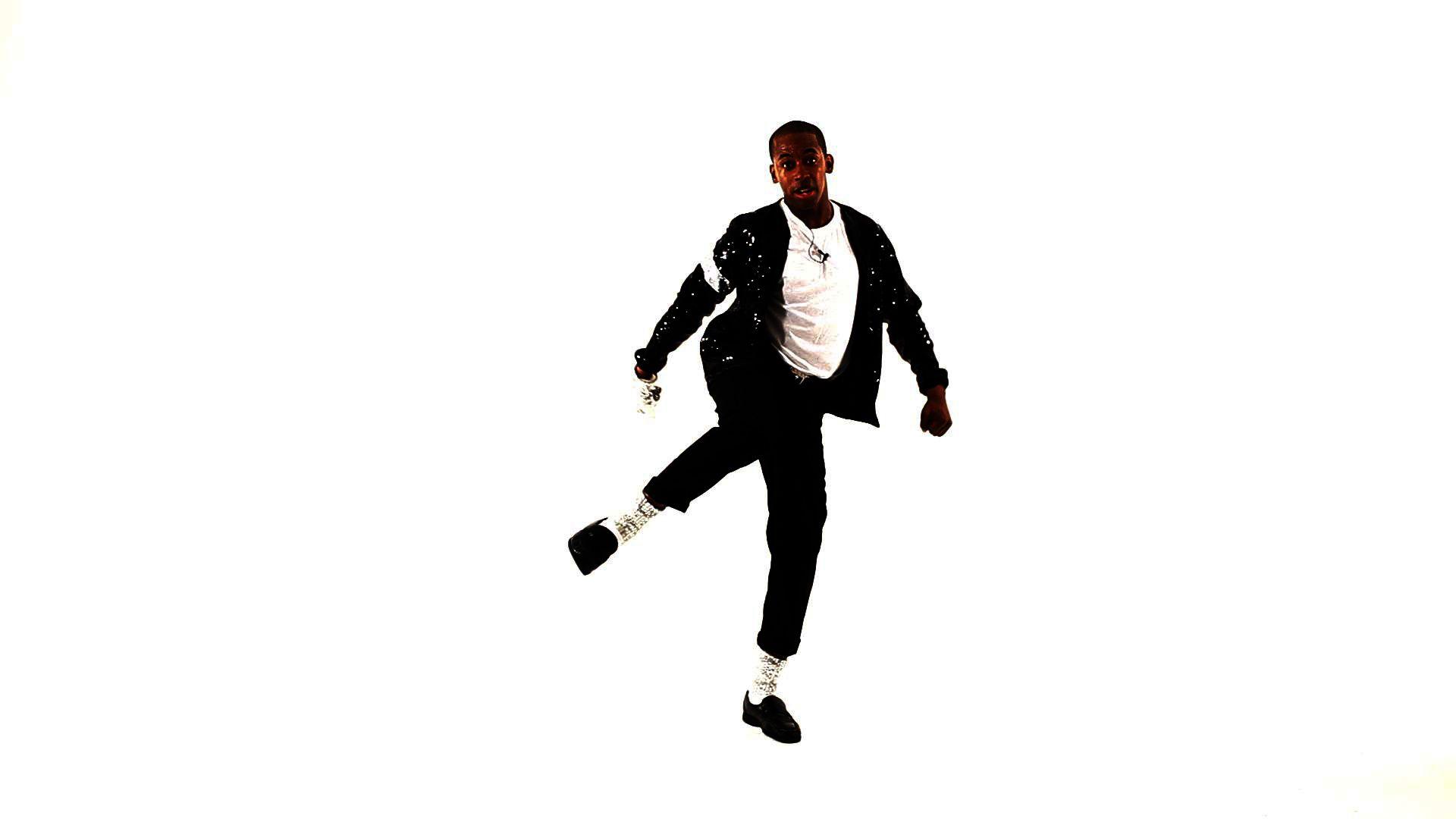 How To Do Billie Jean Dance Like Michael Jackson Pt 4