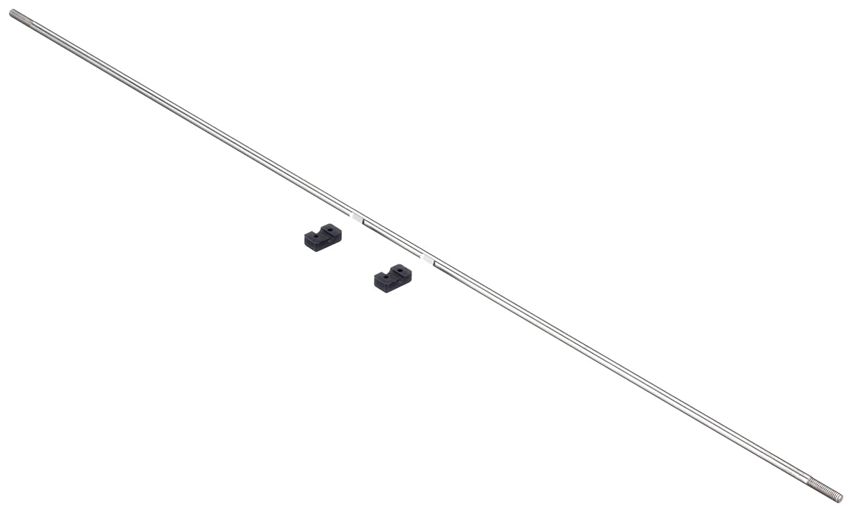 Graupner 4478.25  - Barra estabilizadora Logo 600 Compact [Importado de Alemania]
