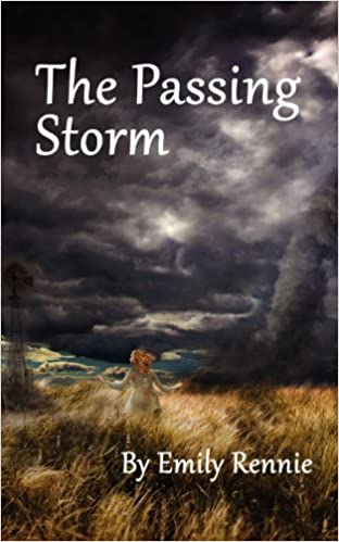 Book The Passing Storm