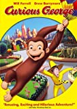 Curious George Poster C 27x40 Drew Barrymore Will Ferrell David Cross offers