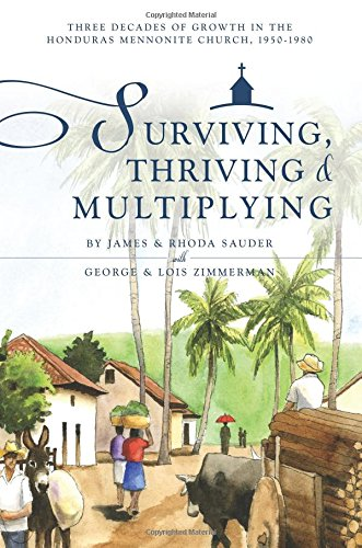Surviving, Thriving, & Multiplying