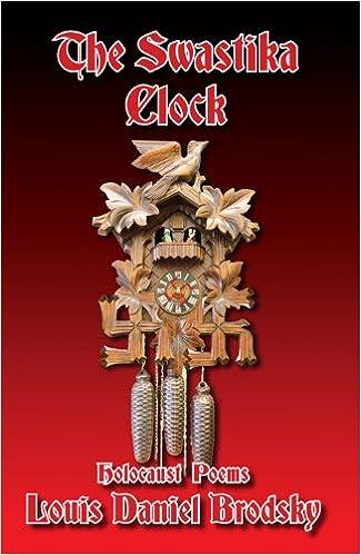 Amazon the swastika clock holocaust poems ebook louis daniel amazon the swastika clock holocaust poems ebook louis daniel brodsky kindle store fandeluxe Choice Image