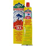 Harissa Condiment in Tube - Spicy 120 Gr 4.2 Oz, Two Pack