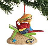 Department 56 Margaritaville Diet Musical Hanging Ornament