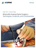 Minimally Invasive Spine Surgery : Techniques, Evidence, and Controversies, Haertl, Roger and Korge, Andreas, 3131723815