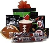 Delight Expressions™Get in the Endzone Gift Box - Football Gift Box