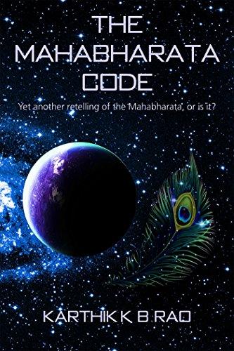 Amazon the mahabharata code ebook karthik k b rao kindle store the mahabharata code by karthik k b rao fandeluxe Image collections