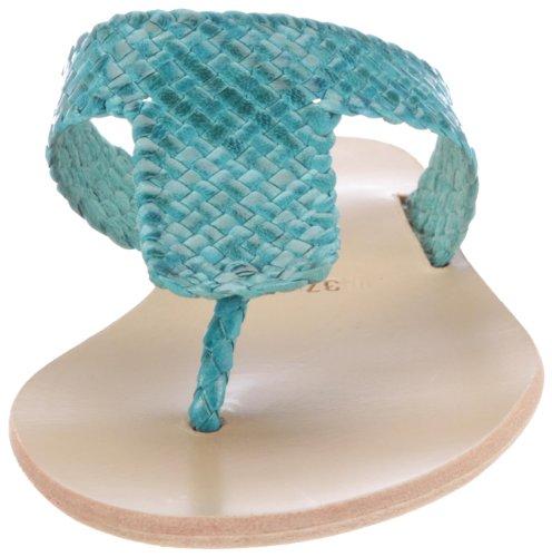 Coral Blue CB.V212504 Damen Sandalen/Fashion-Sandalen Türkis (Tur)