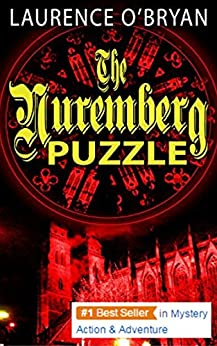The Nuremberg Puzzle by [O'Bryan, Laurence]