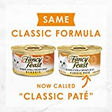 Purina Fancy Feast Grain Free Pate Wet Cat