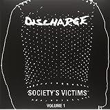 Society's Victim Vol. 1