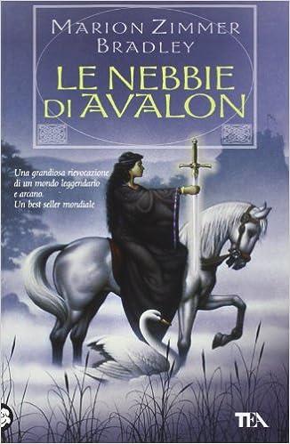 Le Nebbie Di Avalon Pdf
