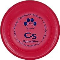 Disco de perro estándar Hyperflite K-10 Competition, paquete de 6 múltiples