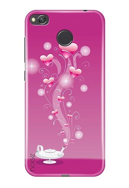 new concept d6c26 07423 Noise Redmi 4, Printed Designer Back Cover for Xiaomi Redmi 4 Case  Cover/Patterns & Ethnic/Love Blossoms Design - (GD-1376)
