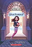 Download Ghostcoming! (Happily Ever Afterlife #1) in PDF ePUB Free Online