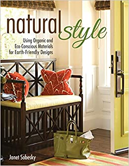 Natural Style Using Organic And Eco Conscious Materials For Earth Friendly Designs Creative Homeowner Practical Suggestions To Incorporate Natural Elements Into Everyday Living Over 200 Photos Janet Sobesky 9781580118293 Amazon Com Books,Different Types Of Purple Hair