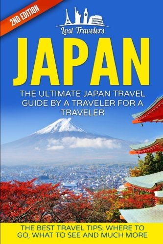 Buy tour japan