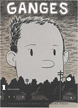 Book Ganges Vol. 1 (Ignatz) by Kevin Huizenga (2009-11-11)