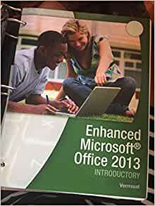 microsoft office 2013 book vermaat pdf