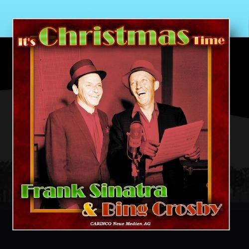 Frank Sinatra - Christmas With Frank Sinatra and Bing Crosby - Zortam Music
