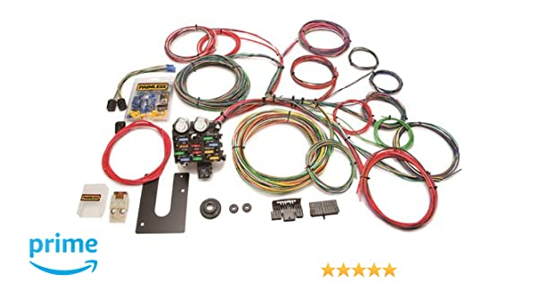 Painless Wiring Ford 5 0 Diagram Descriptionrh101717virionserionde: Gm Painless Wiring Diagram At Gmaili.net