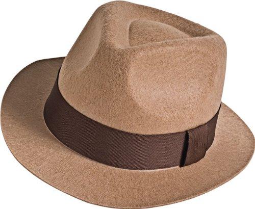 Watchmen Rorschach Hat ()