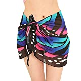 Plus General Size Women's Recreational Swimwear