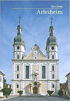 Arlesheim: Dom (Kleine Kunstfuhrer)