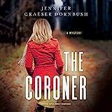 Bargain Audio Book - The Coroner