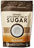 Big Tree Farms Organic Coconut Palm Sugar, Blonde, 16 oz