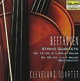 Beethoven: String Quartet Bb