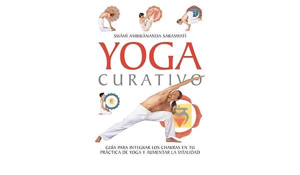 Yoga curativo: AMBIKANANDA (026882): 9788479026882: Amazon ...