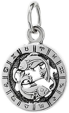 collier homme signe astrologique poisson