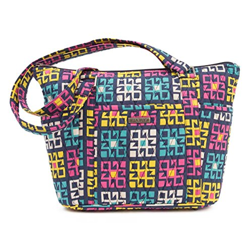 Bella Taylor Shoulder Bags-Zealand Blue Shopper