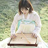 Guzheng Finger Trainer with Accessories, Mini, 21